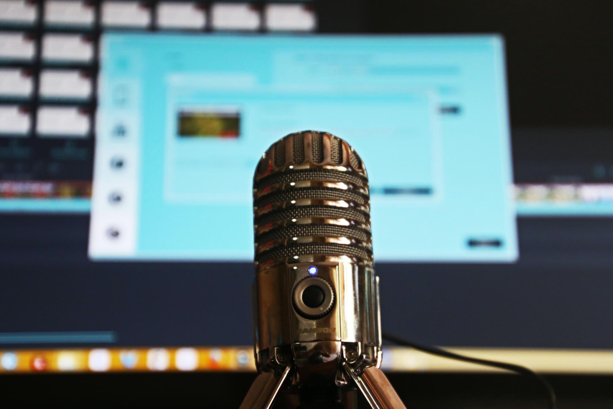 Plein Phare, le podcast breton : création de podcasts d'entreprise