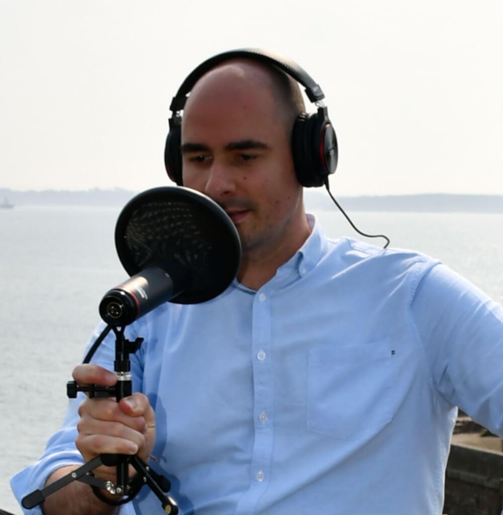 Plein Phare, le podcast breton : Yann Quéré, fondateur